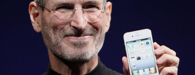 Diese Meldung schockierte nicht nur das Unternehmen Apple: Steve Jobs, einer der Mitgründer und wichtigsten Köpfe des kalifornischen Unternehmens trat am 24. August 2011 aus gesundheitlichen Gründen mit sofortiger Wirkung...